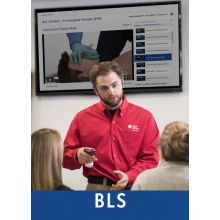 BLS Course Videos in Streaming Format (for Instructors)