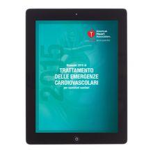 Manuale 2015 di trattamento delle emergenze cardiovascolari per operatori sanitari eBook