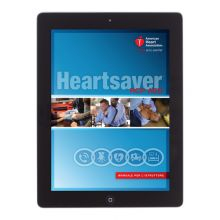 Manuale per l'istructtore Heartsaver® RCP AED eBook