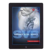 Libro del proveedor de SVB/BLS en versión electrónica