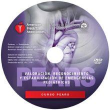 Spanish PEARS DVD