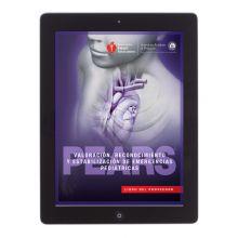 Libro del proveedor de Valoración, reconocimiento y estabilización de emergencias pediátricas (PEARS) en versión electrónica