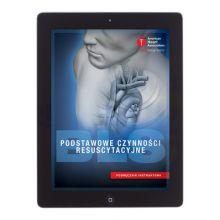 E-podręcznik instruktora kursu Podstawowe czynności resuscytacyjne (BLS)