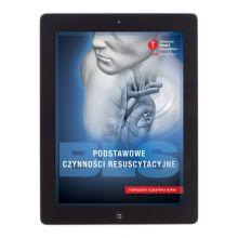 E-podręcznik uczestnika kursu Podstawowe czynności resuscytacyjne (BLS)