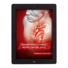 E-podręcznik instruktora kursu Zaawansowane czynności resuscytacyjne (ACLS)