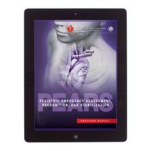 PEARS Provider Manual eBook, International English
