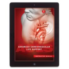 ACLS Instructor Manual eBook