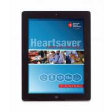 Heartsaver® First Aid CPR AED Instructor Manual eBook