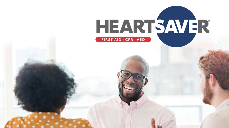 New Heartsaver Courses